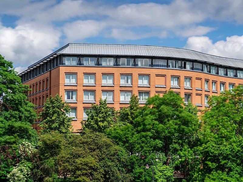 Dorint City-Hotel Bremen: Swissotel Bremen von Dorint übernommen