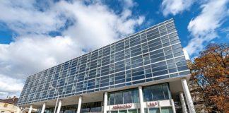 Kongresshotel Mannheim: Ideale Kulisse für entspannte Veranstaltungen