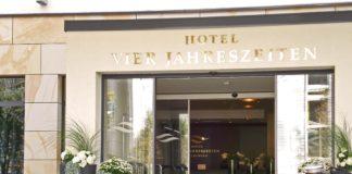 Hotel Vier Jahreszeiten Starnberg: exklusives Top-Catering