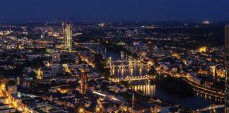 Auszeichnung InterContinental Frankfurt: Beste Arbeitgeber Rhein-Main