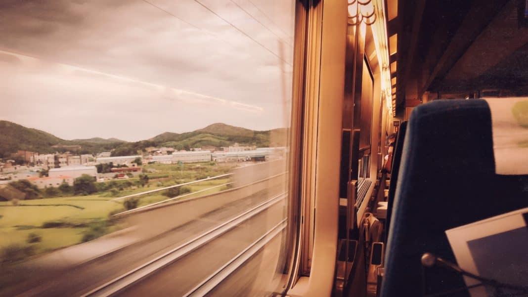 Erste deutsche Internet-Plattform für Bahnreisen weltweit online