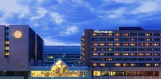 Sheraton Frankfurt Airport Hotel & Conference Center modernisiert