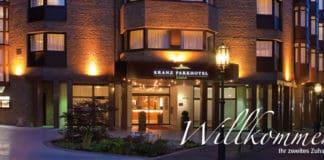 Das Siegburger Kranz Parkhotel überzeugt mit Service und Kreativität