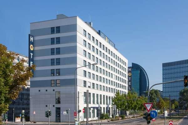 Welcome Hotel Frankfurt erhält eigenen CO2 Fußabdruck