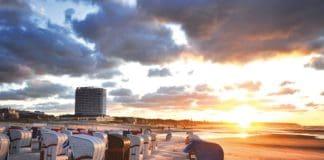 Erstmalig europaweite 5-Sterne fürs Hotel Neptun in Rostock-Warnemünde