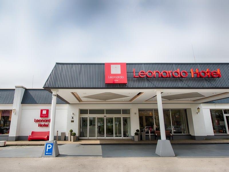 Teamgeist gefragt im Leonardo Hotel Düsseldorf Airport - Ratingen