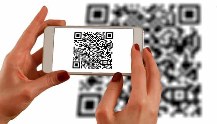 Mobiles Bezahlsystem per QR-Code für die Hotellerie und Gastronomie