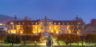 Dorint Resort & Spa Bad Brückenau: Vom Rhein in die Rhön