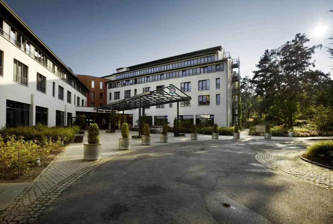 Rahmenprogramme im Hotel Esplanade Resort & Spa in Bad Saarow