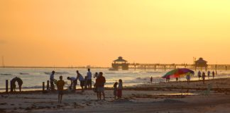 Ein sonniges Naturparadies: The Beaches of Fort Myers & Sanibel
