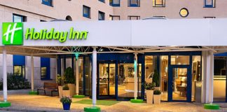 Holiday Inn Stuttgart: Städtereisen, Tagungen und Events