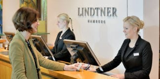 Tagungslocation Privathotel Lindtner im Hamburger Süden