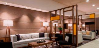 Refreshing Winter Business vom München Airport Marriott Hotel