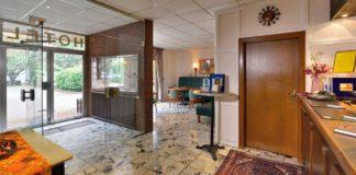 Greenline Hotel Holst & Vitalis Therme in Sieversen-Rosengarten