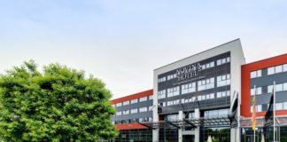 Novina Hotel Herzogenaurach Herzo-Base: Jetzt unter eigenem Namen