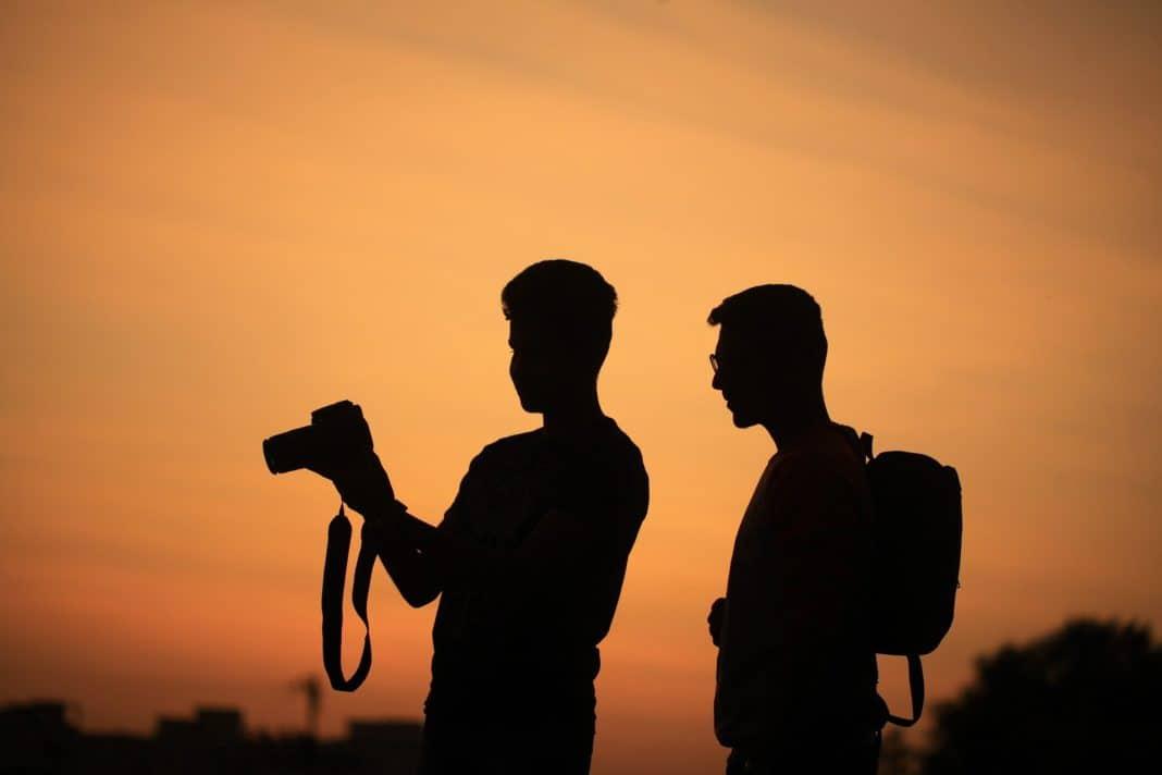 Inselhotel König Norderney - lernen, wie Profis fotografieren