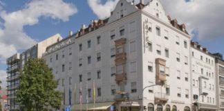 Events, Tagungen oder Feiern im Ringhotel Loew's Merkur