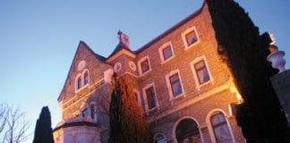Schloss Steinburg Hotel & Restaurant
