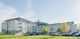 """Welcome Hotel Wesel: """"Certified Business Hotel & Conference Hotel"""""""