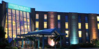 Das Quality Hotel Country Park in Brehna erhält zum 6. Mal die 4-Sterne