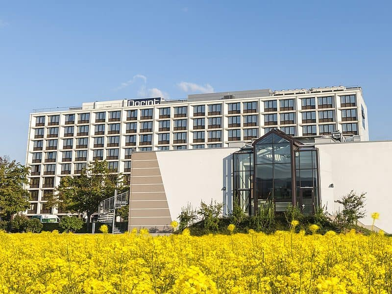 Dorint Hotel Main Taunus Zentrum Frankfurt/Sulzbach