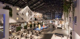 Neubesetzungen im Estrel Hotel & Convention Center in Berlin