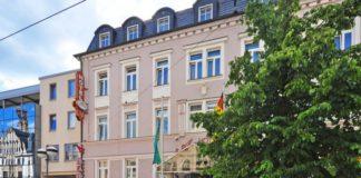 Basic Tagungs-Special vom Hotel Alexandra in Plauen