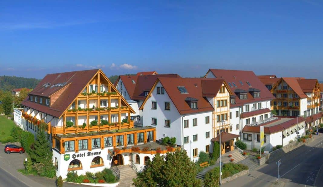 Professionell tagen: Ringhotel Krone Schnetzenhausen in Friedrichshafen