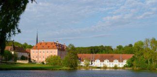 Tagungen im Best Western Hotel Schloss Reichmannsdorf in Schlüsselfeld