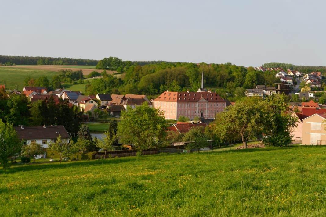 Tagungen und Events im Hotel Schloss Reichmannsdorf
