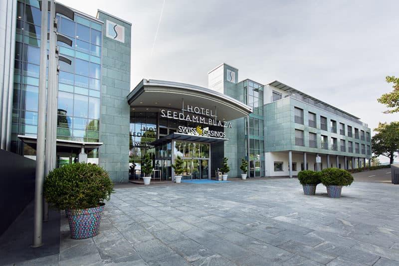 Tagungen in der Schweiz I Das Seedamm Plaza in Pfäffikon