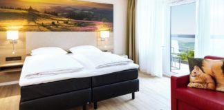 Umfassende Moderniesierung im Rhön Park Hotel in Hausen-Roth