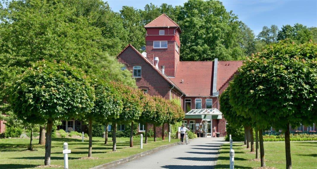 Ringhotel Waldhotel Eiche in Burg