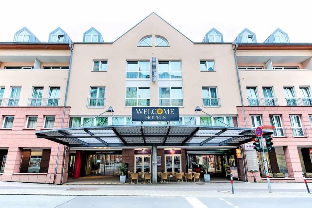 Tagungen und Events in Marburg I Welcome Hotel Marburg