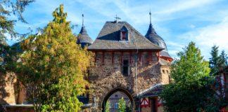 Neue Premiumzimmer im Hotel Augustiner Kloster in Hillesheim
