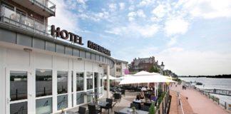 Entdecken Sie das Atlanta Hotel Rheinpark Rees am Niederrhein