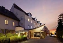 Lindner Hotel und Spa Binshof in Speyer