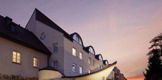 Lindner Hotel und Spa Binshof in Speyer
