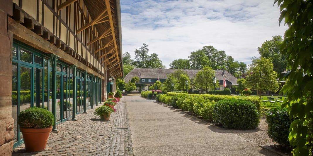 Das Romantik Hotel Linslerhof