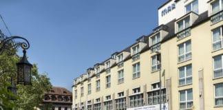 Neuer Chef im Maritim Hotel Würzburg & Congress Centrum