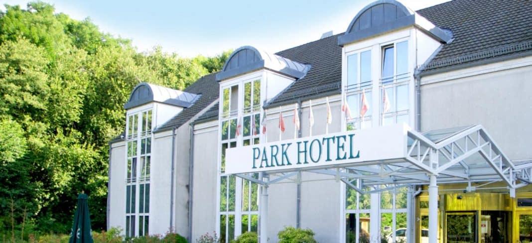 Tagen in Ahrensburg I Das Park Hotel Ahrensburg by Centro