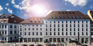 Steigenberger Drei Mohren Augsburg präsentiert seine neuen Gastgeber