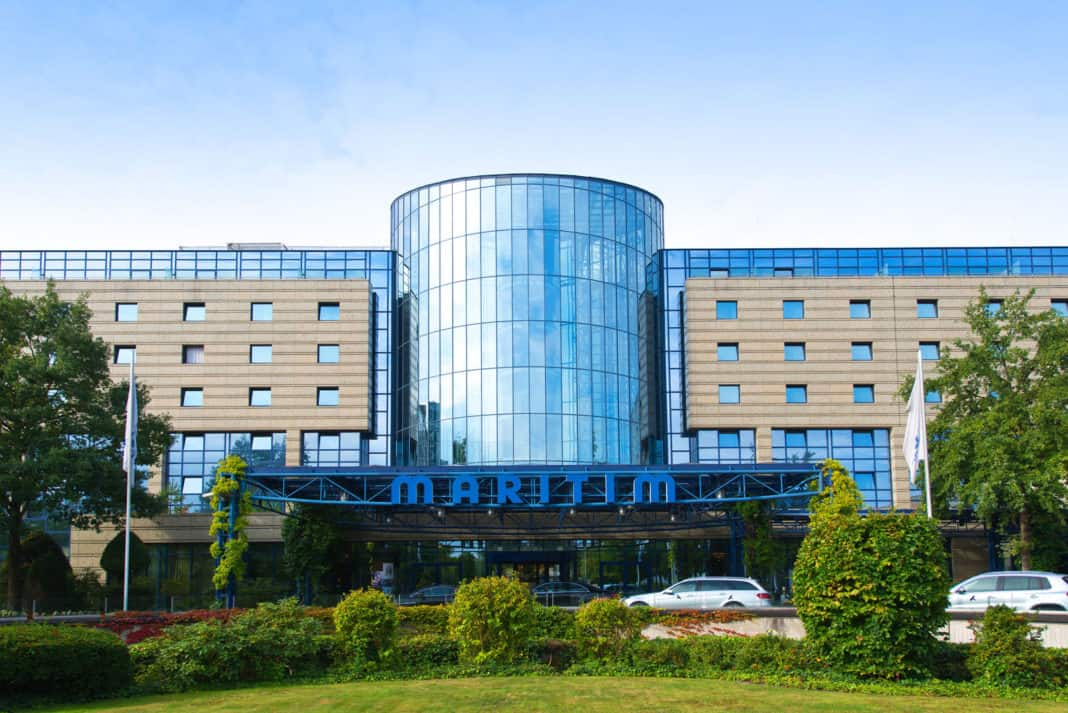 Tagungen in Bonn I Meetingjoker vom Maritim Hotel Bonn