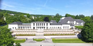Hotel Manager-Tagung im Hotel Dolce Bad Nauheim