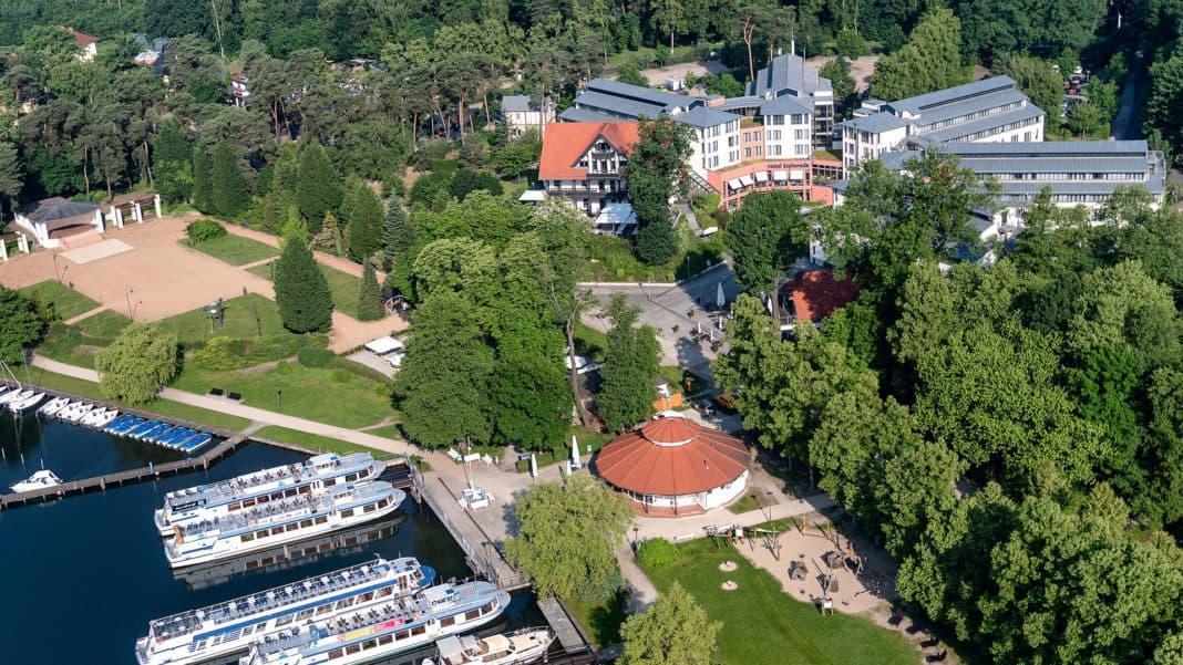 Tagungs-Special vom Hotel Esplanade Resort und Spa in Bad Saarow