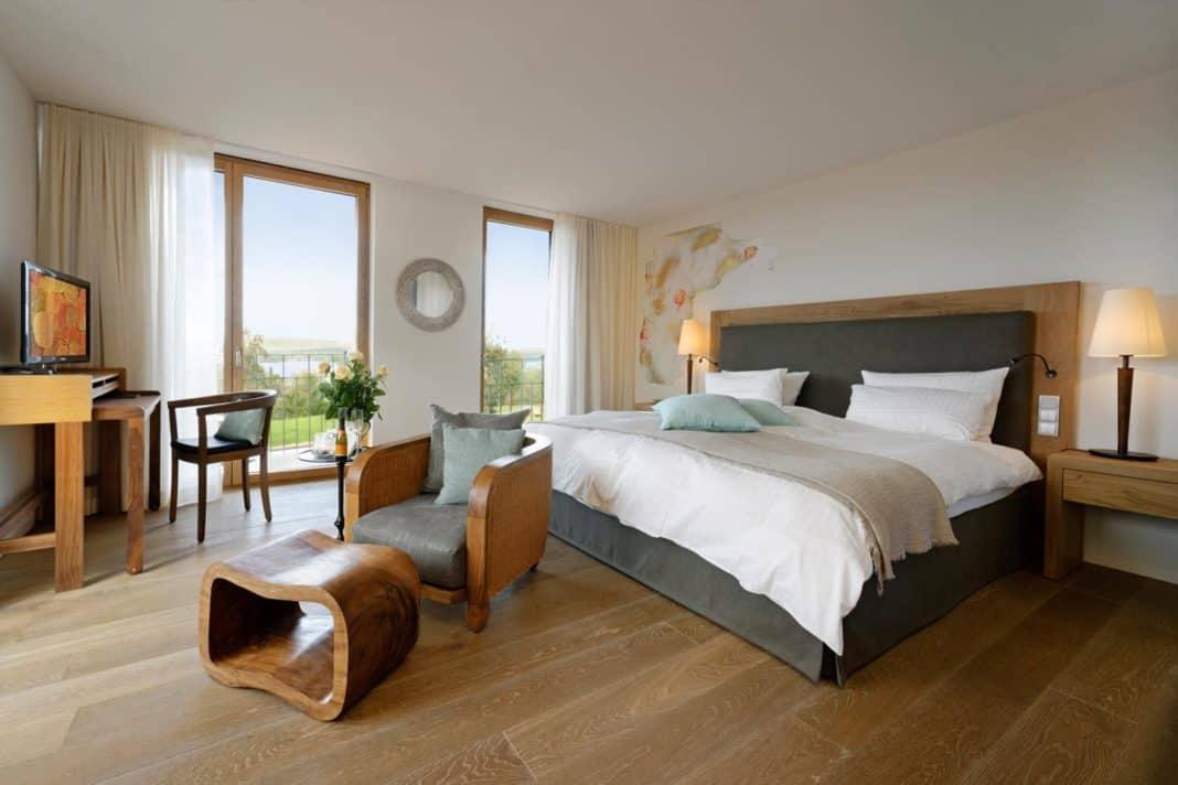 Hotel Gasthaus Hirschen am Untersee eröffnet neues Hotelgebäude
