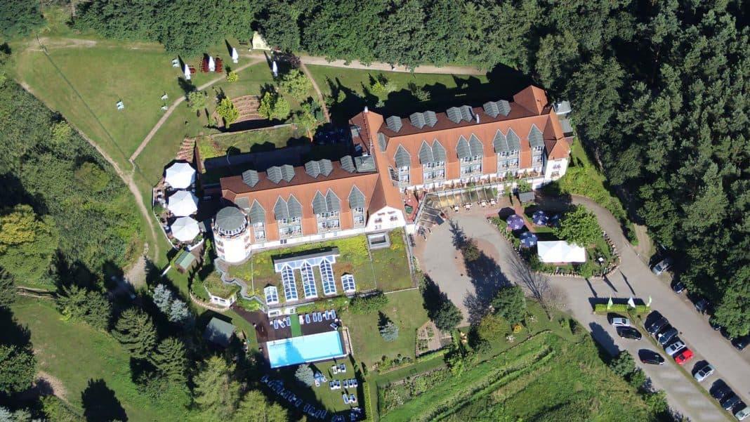 Tagungen und Events im Hotel und Spa Sommerfeld in Kremmen