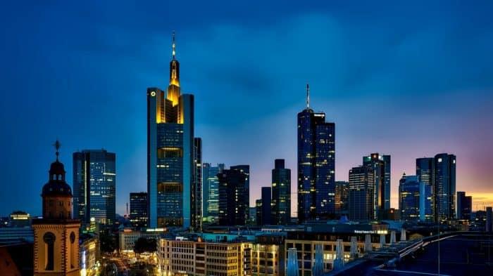 Lecker essen und trinken in Hessens Städten um Frankfurt und Umgebung