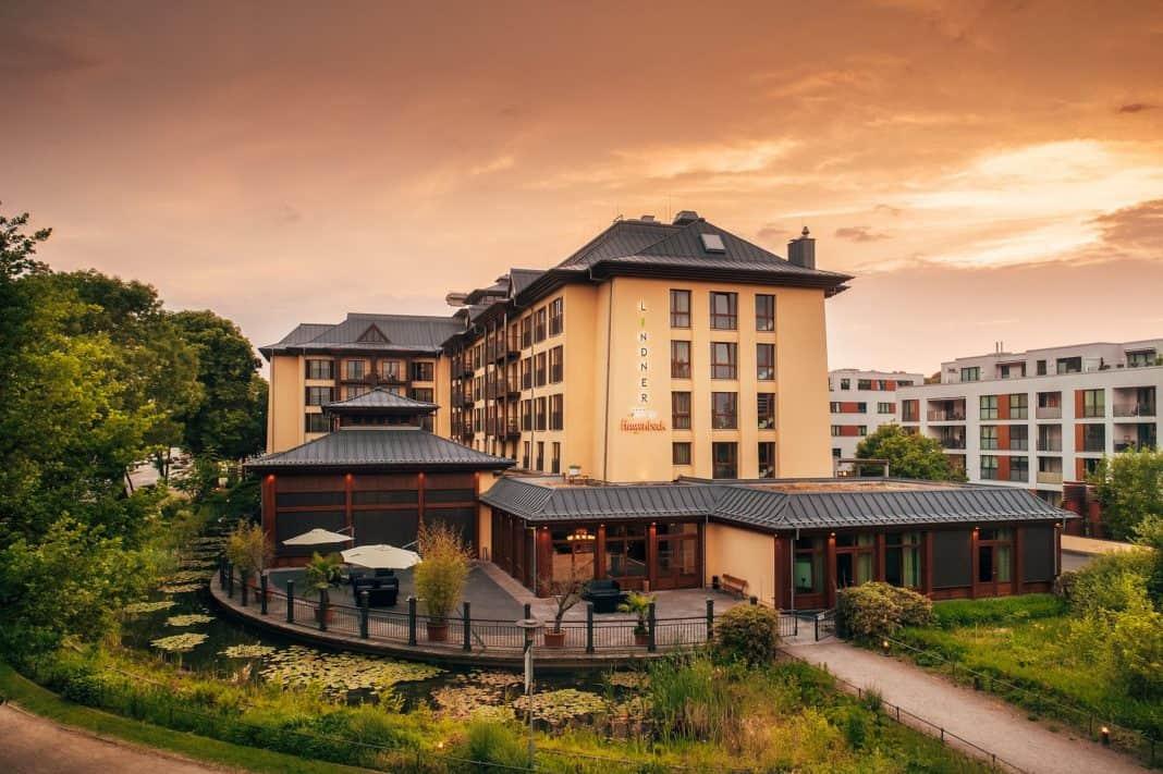 Tagungen im Lindner Park-Hotel Hagenbeck
