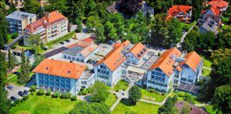 Tagungen in Bad Wörishofen I Das Hotel Sonnengarten